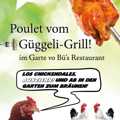 Poulet_im_Garten